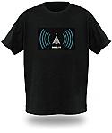 Wi-Fi Detector Shirt